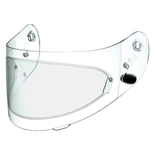 PinLock lenses are an excellent anti-fog solution for all weather conditions